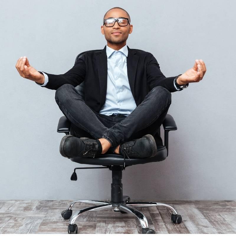 نصائح للتعامل مع التوتر المصاحب في عملية البحث عن عمل