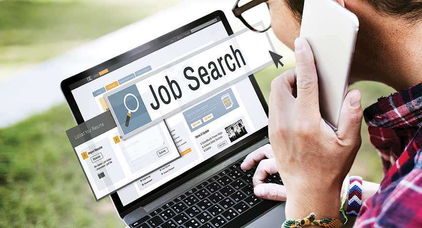 10 طرق سهلة لتنظيم بحثك عن الوظائف